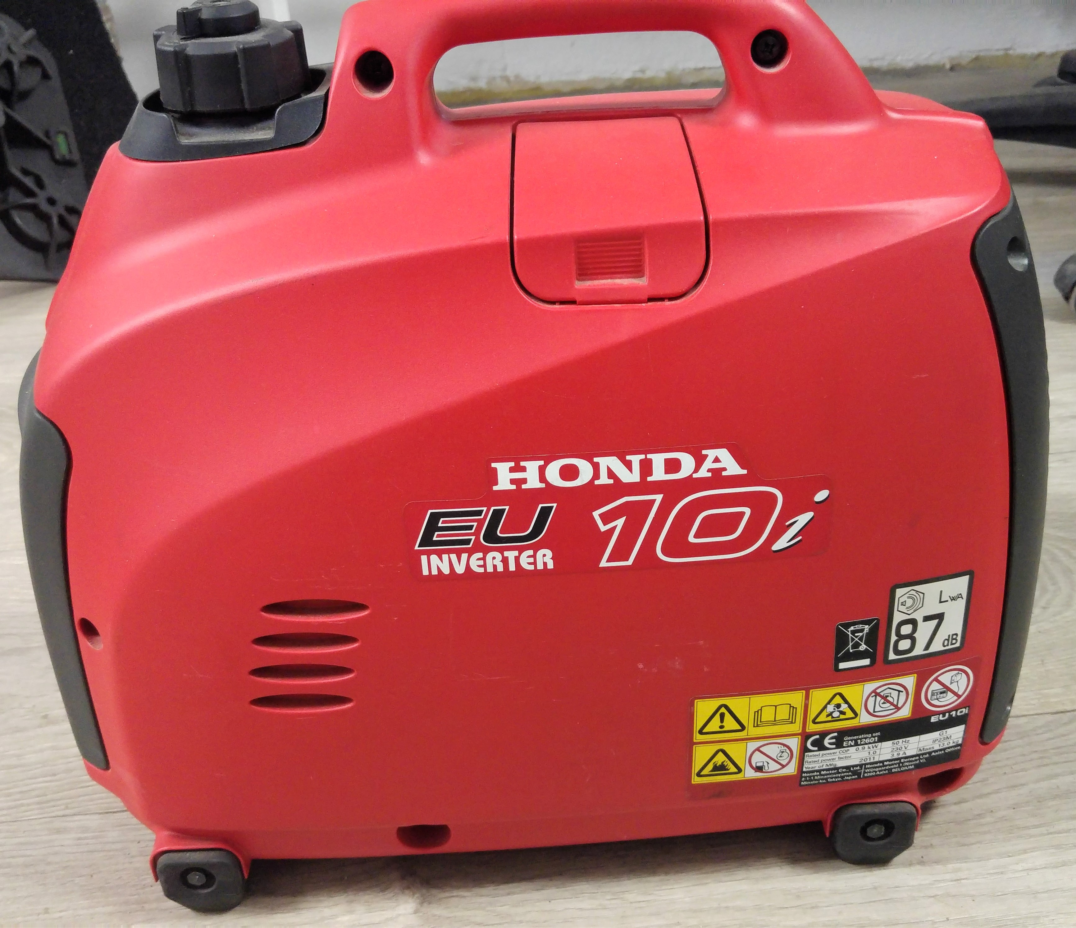 honda benzin generator