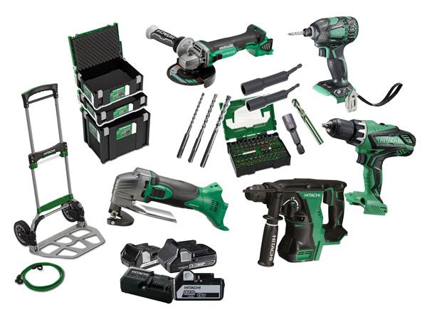 Maschinen, Werkzeuge und Zubehör für den professionellen Lüftungs- und Klimabauern.
